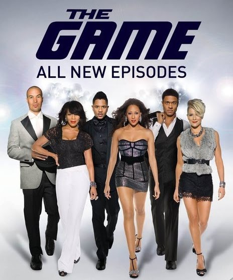 The Game Tv Show : Bet s the game let stay together reed between