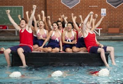 Glee New Girl Raising Hope renewed