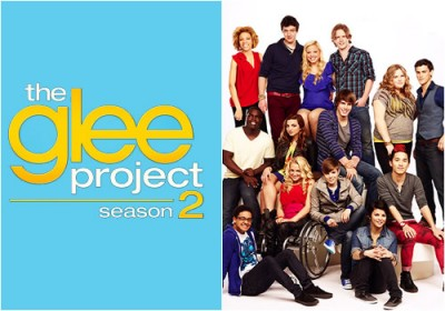 season two of Glee Project
