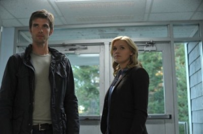 Third season of Haven on Syfy