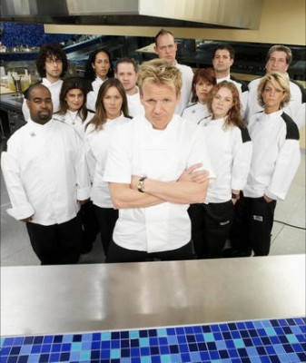seasons 11 and 12 for Hells Kitchen