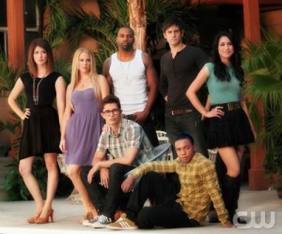 LA Complex TV series