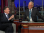 Late Late Show with Craig Ferguson, Late Show with David Letterman,