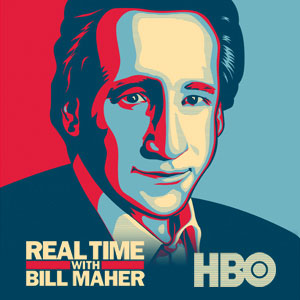 two seasons renewal for Real Time with Bill Maher