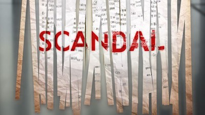 Scandal tv show ratings