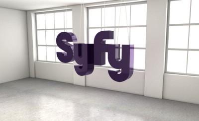 new TV series on Syfy