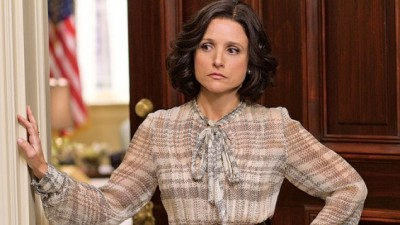 Veep renewed
