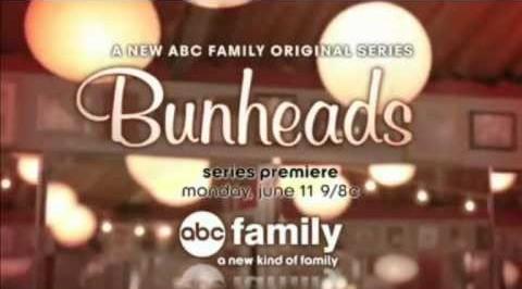 ABC Family Bunheads TV series