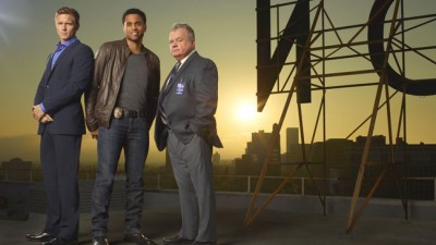 Common Law TV series on USA
