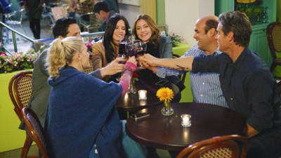 cougar town not canceled?