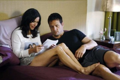 canceled or renewed Cougar Town