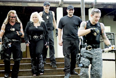 dog the bounty hunter canceled no season 9