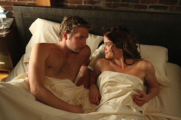 Friends with benefits tv show