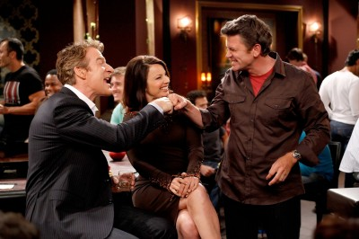no season 3 for Happily Divorced