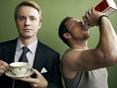 canceled sitcom How to Be a Gentleman