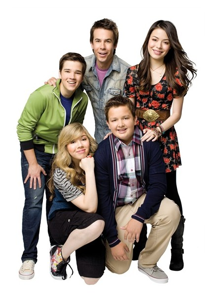 no season 6 of iCarly