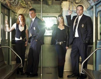 Law and Order: Criminal Intent ended (cancelled)