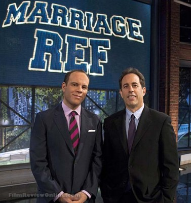 Marriage Ref on NBC cancelled