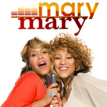 season two of Mary Mary