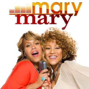 season two of Mary Mary