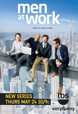 Men at Work TV show ratings