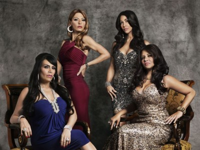 season three for Mov Wives on VH1