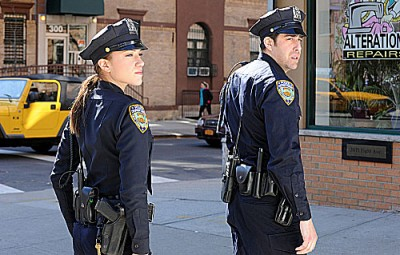 no season 2 NYC 22 canceled