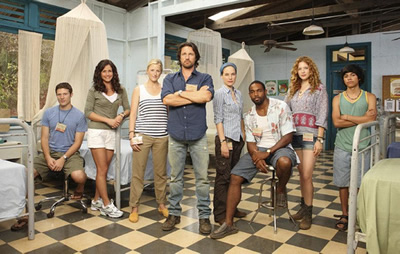 Off the Map TV show Why Was Off The Map Cancelled on