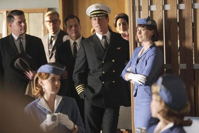 cancelled Pan Am by ABC
