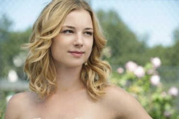 Revenge renewed for season 2