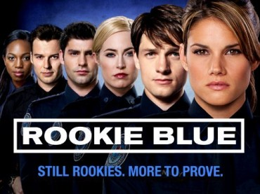 season three ratings for Rookie Blue