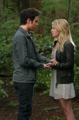 CW cancels Secret Circle no season two