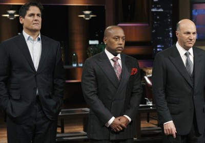 fourth season for Shark tank