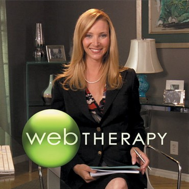 Web Therapy TV show on Showtime