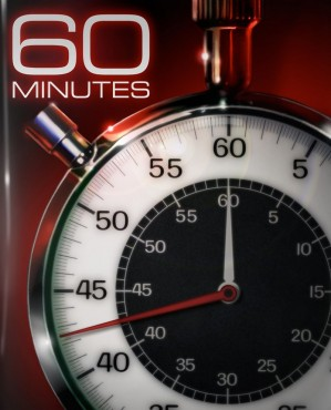 TV ratings for 60 Minutes