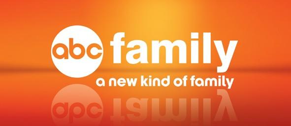 TV series on ABC Family