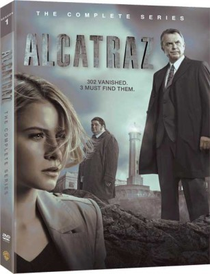 Cancelled TV series Alcatraz