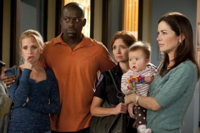 Army Wives ratings on Lifetime