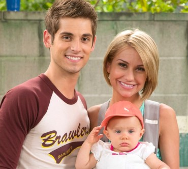 baby daddy worth watching