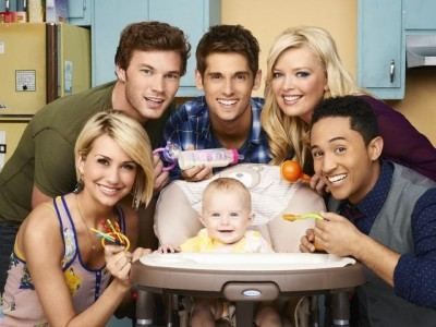 ABC Family Baby Daddy TV series