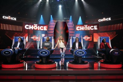 TV series The Choice