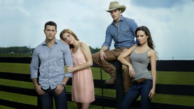 Dallas TV show on TNT