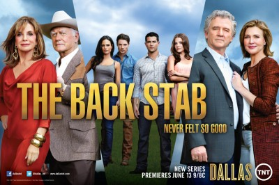 TV ratings for Dallas on TNT