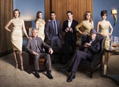 TNT version of Dallas TV series
