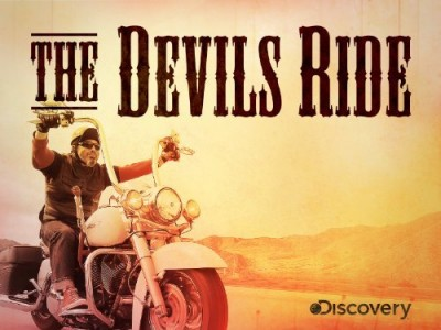 Devils Ride renewed for season two on Discovery