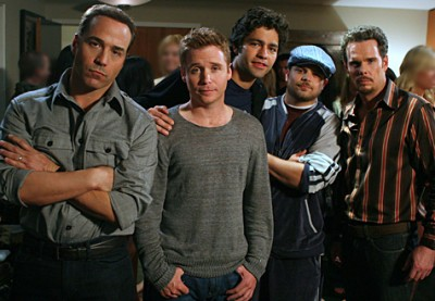 Entourage Tv show film