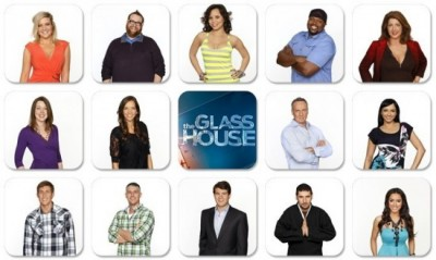 ABC ratings for Glass House