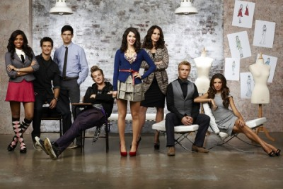 ABC Family Jane by Design TV show