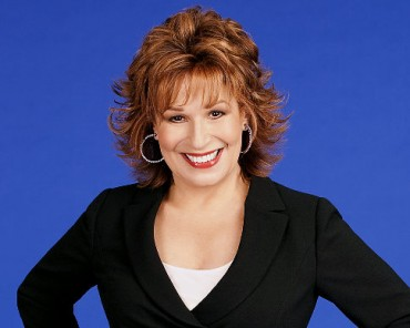 Joy Behar Show on Current TV