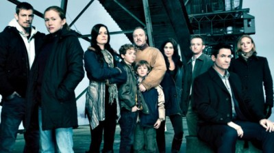 The Killing television series